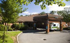 Spire Hospital Hull