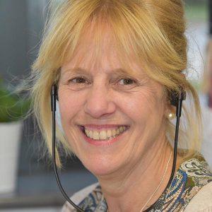 Sandra Howland